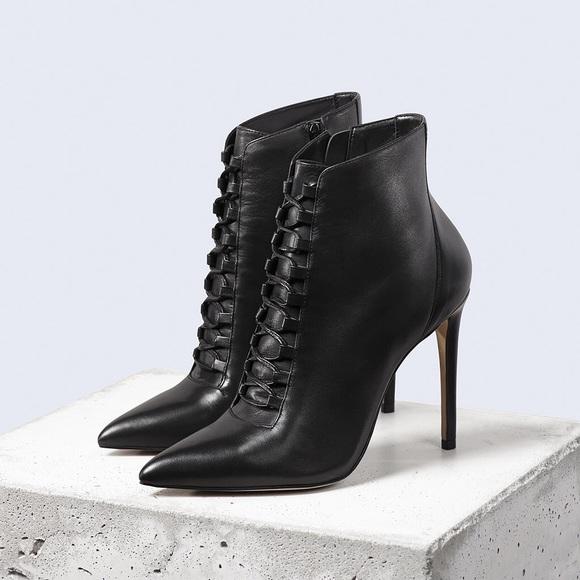 Aldo Shoes | Aldo Jonasson Laceup Ankle